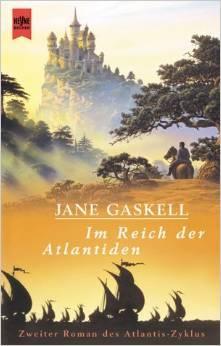 Atlantis- Zyklus 02. Im Reich der Atlantiden by Jane Gaskell