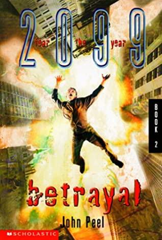 Betrayal by John Peel