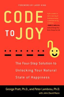 Code to Joy PB by John David Mann, George Pratt, Peter Lambrou