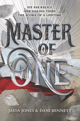 Master of One by Dani Bennett, Jaida Jones