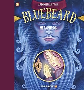 Metaphrog's Bluebeard by Metaphrog