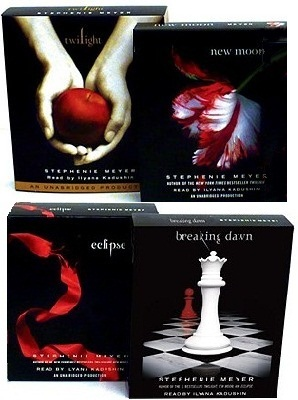 The Twilight Saga by Ilyana Kadushin, Sylke Hachmeister, Karsten Kredel, Matt Walters, Stephenie Meyer