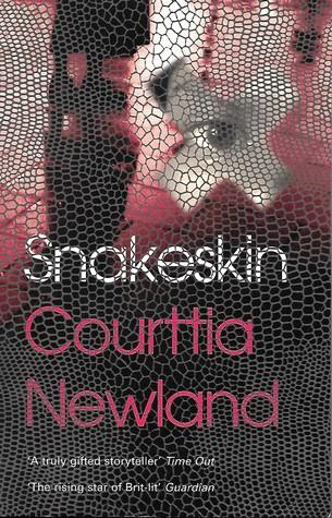 Snakeskin by Courttia Newland