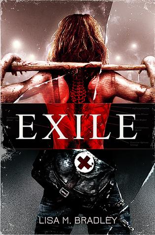 Exile by Lisa M. Bradley