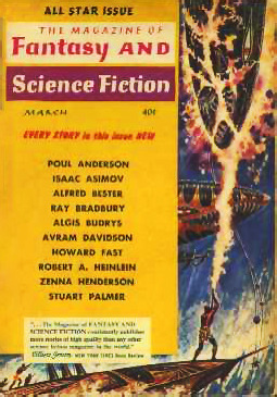 All You Zombies by Robert A. Heinlein