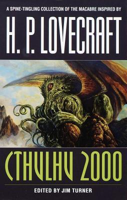Cthulhu 2000: Stories by Harlan Ellison, Thomas Ligotti