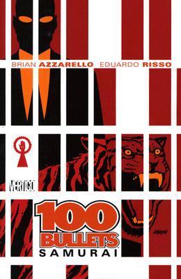 100 Bullets, Vol. 7: Samurai by Eduardo Risso, Brian Azzarello