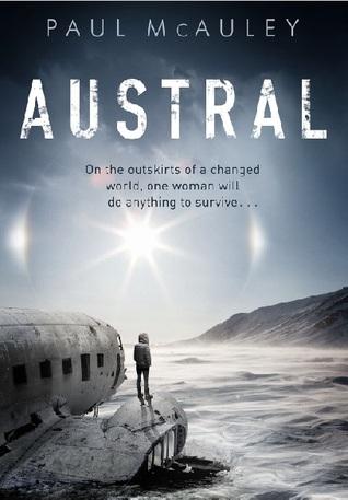 Austral by Paul McAuley