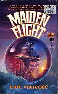Maiden Flight by Eric Vinicoff