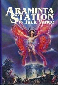Araminta Station by Jack Vance