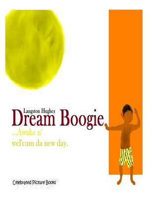 Dream Boogie by Langston Hughes
