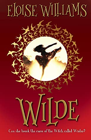 Wilde by Eloise Williams