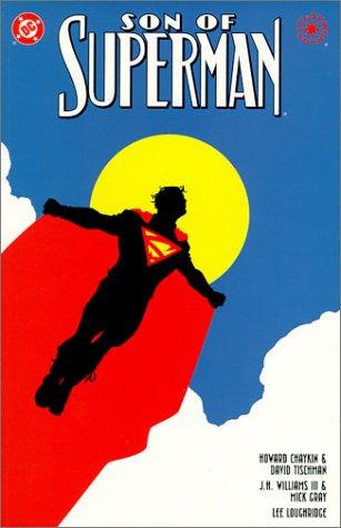 Son of Superman by Howard Chaykin, Mick Gray, David Tischman, J.H. Williams III, Lee Loughridge