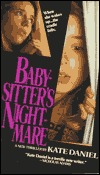 Baby-sitter's Nightmare by Kate Daniel