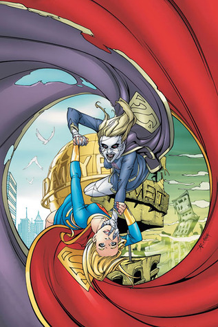 Supergirl: Bizarrogirl by Jamal Igle, Sterling Gates, Jon Sibal, Matt Camp