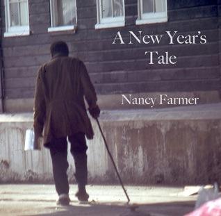 A New Year's Tale by Nancy Farmer