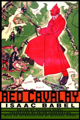Red Cavalry by Isaac Babel, Nathalie Babel