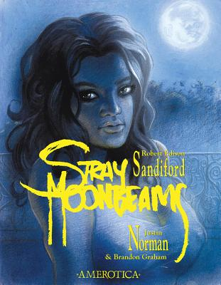 Stray Moonbeams by Robert Edison Sandiford, Justin Norman