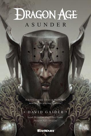 Asunder by David Gaider