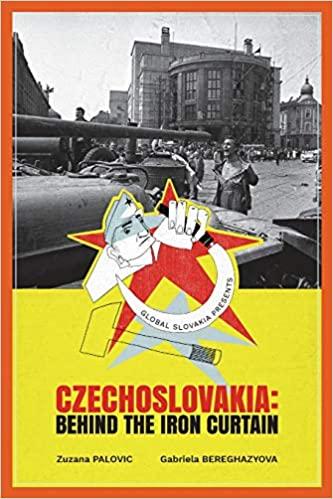Behind The Iron Curtain by Phillip Lynch, Arthur Wyatt, Mark Millar