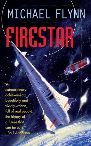 Firestar by Michael Flynn