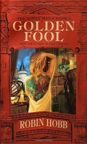 Golden Fool by Robin Hobb