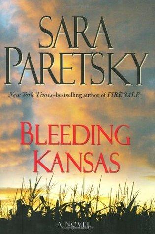Bleeding Kansas by Sara Paretsky