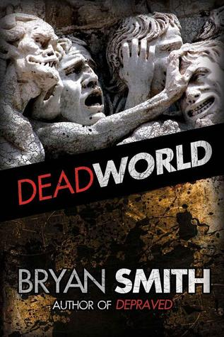 Darkened by Bryan Smith