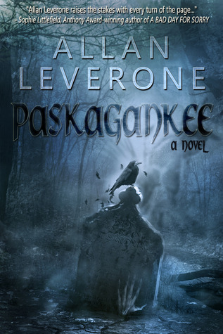 Paskagankee by Allan Leverone