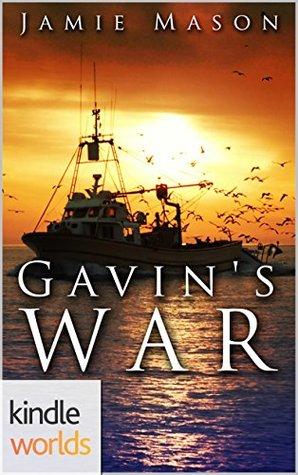 Gavin's War by Jamie Mason