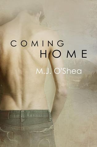 Coming Home by M.J. O'Shea