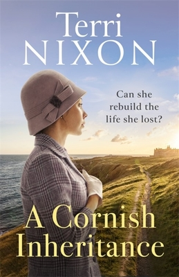 A Cornish Inheritance by Terri Nixon