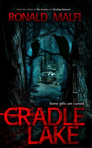Cradle Lake by Ronald Malfi