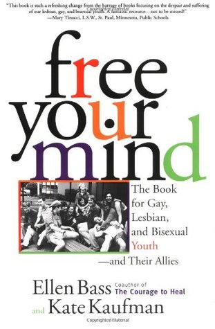 Free Your Mind by Kate Kaufman, Ellen Bass