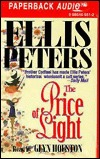 The Price of Light by Ellis Peters
