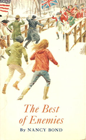 The Best of Enemies by Nancy Bond
