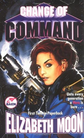 Change of Command by Elizabeth Moon