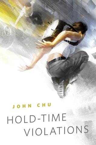 Hold-Time Violations by John Chu