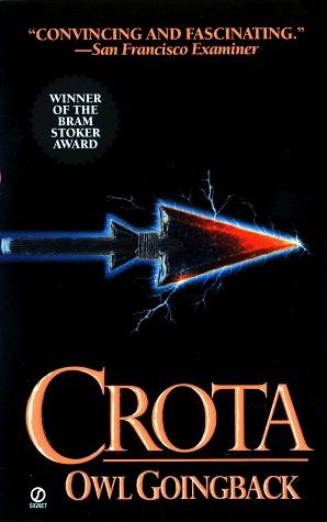 Crota by Owl Goingback