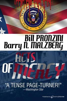 Acts of Mercy by Bill Rronzini, Barry N. Malzberg