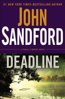 Deadline by John Sandford
