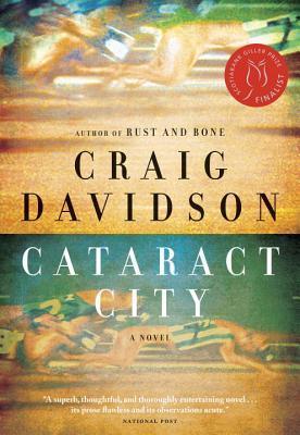 Cataract City by Craig Davidson