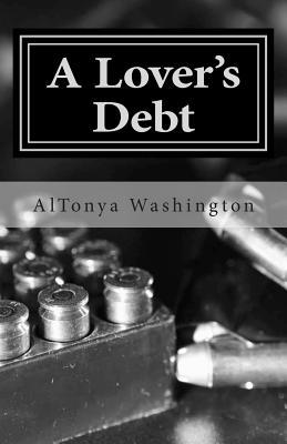 A Lover's Debt: Ramsey Tesano IV by Altonya Washington