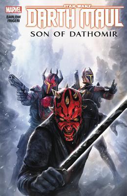Star Wars: Darth Maul - Son of Dathomir by