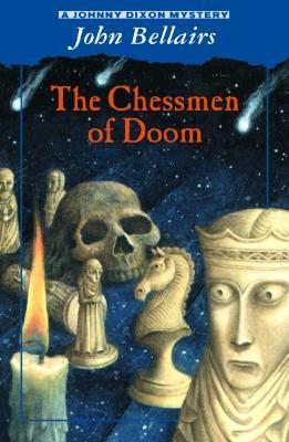 Chessmen of Doom by John Bellairs, Edward Gorey