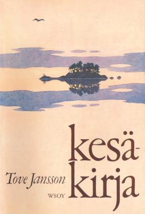 Kesäkirja by Tove Jansson