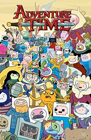 Adventure Time Vol. 11 by Ian McGinty, Pendleton Ward, Christopher Hastings