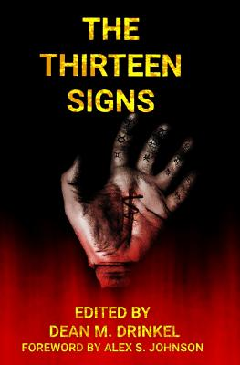 The Thirteen Signs by Romain Collier, Mark West, Lily Childs