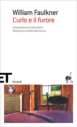 L'urlo e il furore by Vincenzo Mantovani, William Faulkner