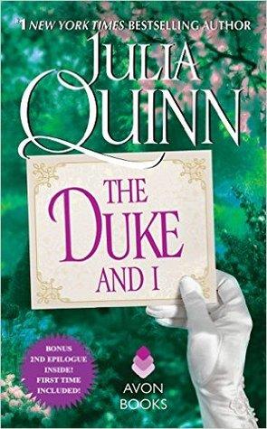 The Duke and I: The Epilogue II. by Julia Quinn